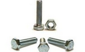 如何选择高强度六角螺栓