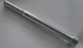 如何计算超长螺栓的长度