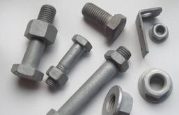 高强度热镀锌螺栓的生产工艺