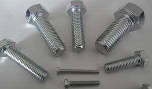 钢结构螺栓的螺纹常识