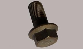 为什么要使用高强度达克罗螺栓