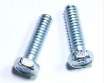 美制外六角螺栓标准