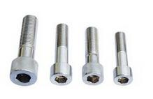 内六角螺栓主要是怎么分类的