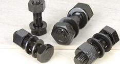 钢结构螺栓的应用和特点介绍