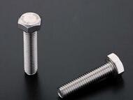 高强度螺栓连接如何防松,怎么处理