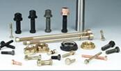 汽车螺栓常用的螺栓有哪些
