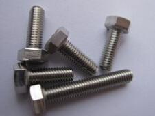 外六角螺栓的尺寸特点介绍