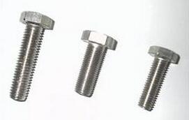 高强度热镀锌螺栓价格表