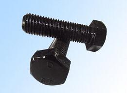 高强度螺栓与普通螺栓的不同点