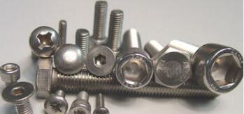 质量为主,那你知道怎么判断不锈钢内六角螺丝的材质吗?