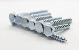 六角螺栓适用木材还是金属