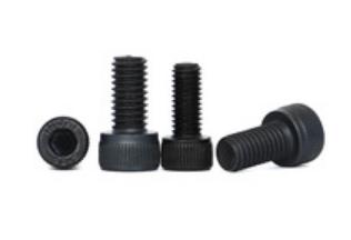 高强度发黑螺栓处理工艺中需注意的问题