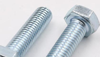 达克罗六角螺栓在机械行业中的重要作用