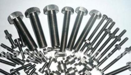 内六角螺栓表面防腐处理方法