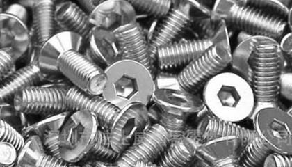 内六角螺栓加工厂如何改进螺纹滑动问题?