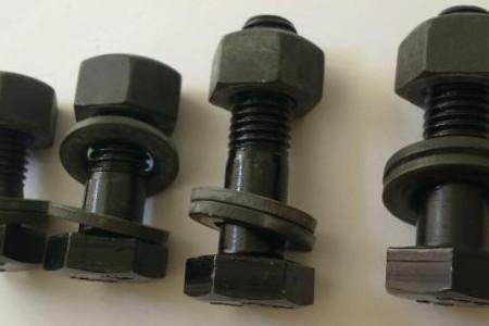 钢结构螺栓在施工时需要注意哪些事项?