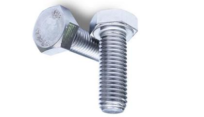 内六角螺栓的强度应该怎么判断?