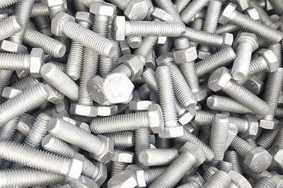 达克罗六角螺栓螺纹损坏的原因