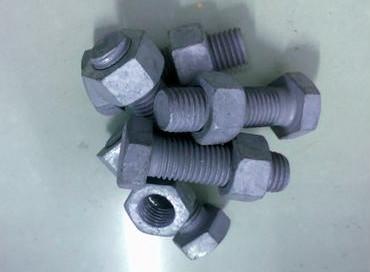 热浸镀锌外六角螺栓的主要用途
