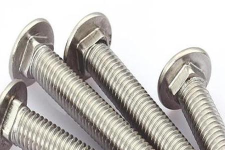 钢结构六角螺栓安装注意事项有哪些?