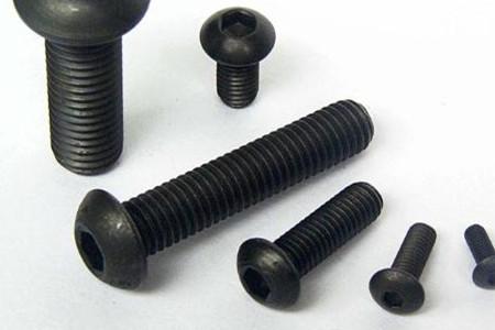 高强度内六角螺栓连接检测的标准