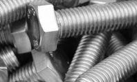 怎么正确的保养高强度六角螺栓?