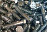 网购镀锌六角螺栓质量如何保证?
