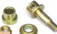 带孔螺栓的SB指的是什么