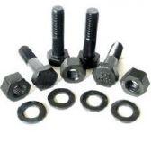 全牙外六角螺栓与半牙外六角螺栓的区别