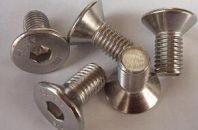 高强度内六角螺栓的材质和性能