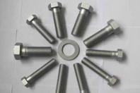 分析高强度六角螺栓的三种材料