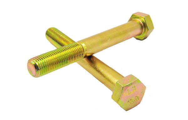 高强度外六角螺栓